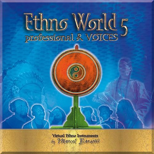 скачать ethno world 5 торрент