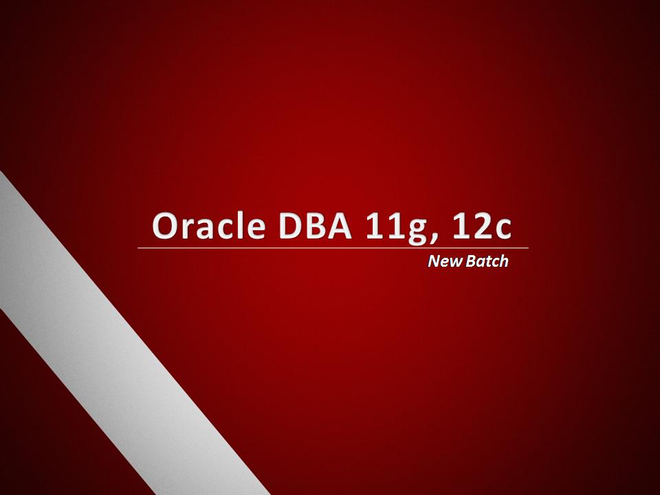 Oracle 11g Database Video Tutorial-1Dvd