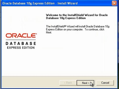 Installing+oracle+database+10g+release+2+(64 bit)+on+red+hat+.