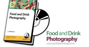 Lynda - Food and Drink Photography