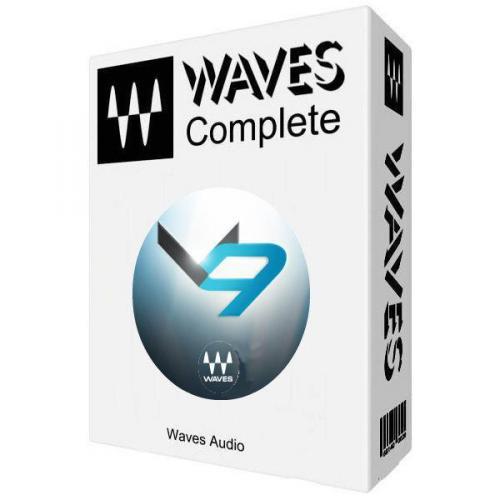 Wavеs Complete v9r25 WiN / MacOSX