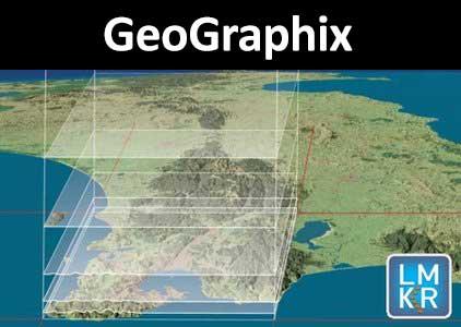 Landmark Geographix Discovery 2014