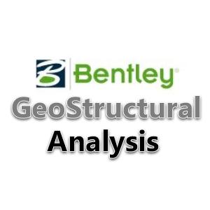 bentley-geostructural-analysis