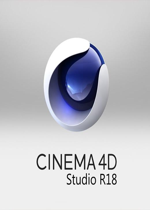 CINEMA4D Studio R18 028 Win/Mac - 3DVDs